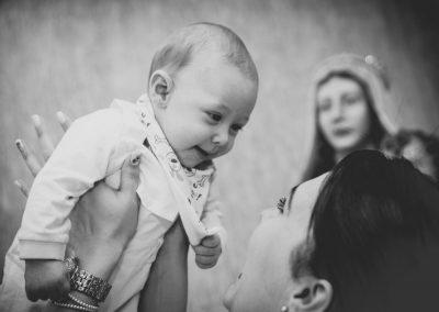 Batizado – Guilherme