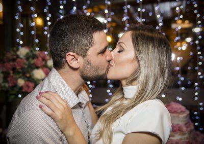 Noivado – Ana Paula e João Pedro