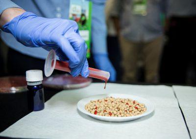 Syngenta – Programa Seedcare 'Tratamos Melhor' – Londrina