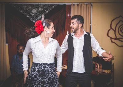 Tablao Flamenco – O Espanhol Restaurante