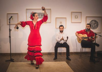 3ª Semana Flamenca de Londrina