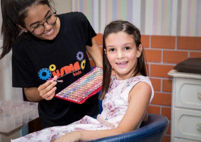 Aniversário Infantil – Lorena 7 Anos