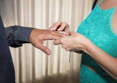 Casamento Civil – Tania e Gabriel