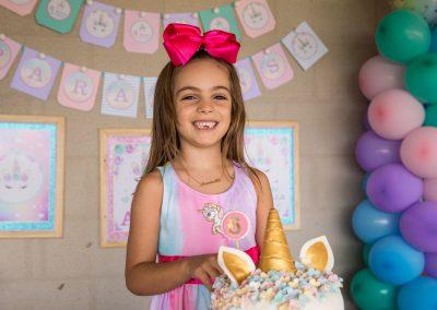 Aniversário Infantil – Antonella 6 Anos