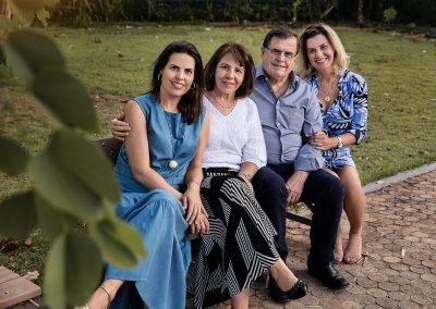 Ensaio da Família Barrozo